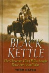 Black Kettle - Thom Hatch