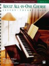 Alfred's Basic Adult All-in-One Piano Course: Level 3 (Alfred's Basic Adult Piano Course) - Willard A. Palmer, Morton Manus, Amanda Vick Lethco