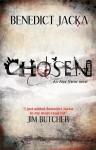 Chosen - Benedict Jacka