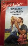 Texas Heat - Barbara McCauley