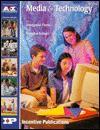 A-Z Media and Technology, Grades 5-8 - Imogene Forte, Sandra Schurr, Marta Drayton