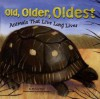 Old, Older, Oldest: Animals That Live Long Lives - Michael Dahl