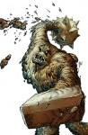 Batman The Dark Knight #23.3 Clayface - John Layman, Cliff Richards, Guillem March