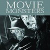 Movie Monsters - David Baird