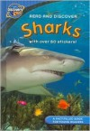 Sharks (Discovery Kids Series) - Janine Amos, Christopher Collier