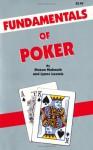 Fundamentals Of Poker - Mason Malmuth