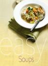 Easy Soups - Parragon Inc.