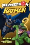 Batman Classic: Batman vs. the Riddler - Donald Lemke, Steven E Gordon