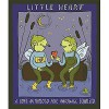 Little Heart: A Comic Anthology for Marriage Equality - Raighne Hogan, MariNaomi