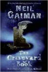 The Graveyard Book - Neil Gaiman, Dave Mckean (Illustrator)
