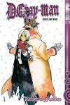 D.Gray-man 01 - Katsura Hoshino