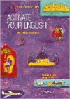Activate Your English Intermediate Coursebook: A Short Course for Adults - Philip Prowse