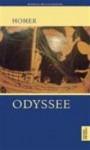 Odyssee - Homer, Johann H. Voss