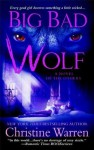Big Bad Wolf (The Others) - Christine Warren