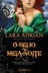 O Beijo da Meia-Noite (Raça da Noite, #1) - Filipa Aguiar, Lara Adrian