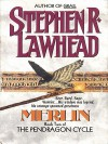 Merlin: Book Two of the Pendragon Cycle - Stephen R. Lawhead