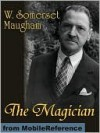 The Magician - W. Somerset Maugham