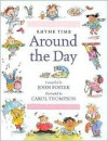 Rhyme Time: Around the Day - John Foster