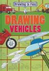 Drawing Vehicles - Trevor Cook, Lisa Miles