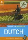 Rough Guide Dutch Phrasebook - Rough Guides