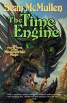 The Time Engine - Sean McMullen