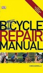Bike Repair Manual - Chris Sidwells