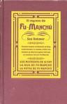 El regreso de Fu-Manchú - Sax Rohmer, Victoria Simó