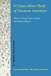 A Corpus-Driven Study of Discourse Intonation: The Hong Kong Corpus of Spoken English (Prosodic) - Winnie Cheng, Chris Greaves, Martin Warren