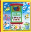 Sesame Street 3-Minute Stories - Bob Berry