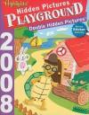 Hidden Pictures Playground Double Hidden Pictures (Hidden Pictures Playground) - Highlights for Children