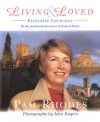 Living & Loved: Favourite Churches - Pam Rhodes, John Rogers