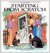 Starting from Scratch - Lynn Johnston, Velda Johnston