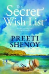 The Secret wish List - Preeti Shenoy