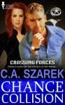 Chance Collision - C.A. Szarek