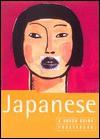Japanese Phrasebook: A Rough Guide Phrasebook - Rough Guides, Rough Guides Publications