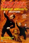 Deceptions - Bobbi J.G. Weiss, David Cody Weiss
