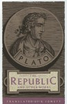 The Republic and Other Works - Plato, Benjamin Jowett, MacIntosh