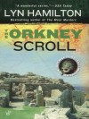 The Orkney Scroll (An Archaeological Mystery, #10) - Lyn Hamilton