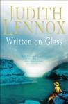 Written on Glass - Judith Lennox