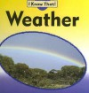 Weather - Claire Llewellyn
