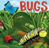 Bugs: A Mini Animotion Book - Accord Publishing