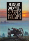 Sharpe's Triumph (Audio) - Frederick Davidson, Bernard Cornwell