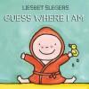 Guess Where I Am - Liesbet Slegers