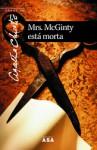 Mrs. McGinty está morta - Agatha Christie