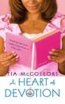 A Heart of Devotion - Tia McCollors