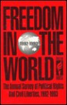 Freedom in the World - Freedom House, James Finn