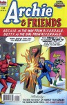 Archie and Friends #159 - Frank Doyle, Bob White, Jon D'Agosto, Sal Contrera, Stephen Oswald, Paul Kaminski, Victor Gorelick, Mike Pellerito, Bill Vigoda