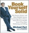 Book Yourself Solid (Audio) - Michael Port