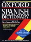 Diccionario español/inglés - inglés/español: Oxford Spanish - Beatriz Galimberti Jarman, Jane Horwood