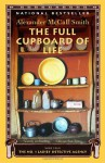 The Full Cupboard of Life (Audio) - Alexander McCall Smith, Lisette Lecat